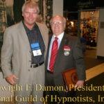 NGH / IACT Världsorganisationer inom hypnos och hypnoterapi