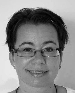 Anette Bohlin - Eslöv