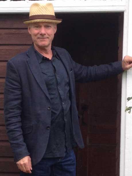 Tomas Löfström - Anderslöv