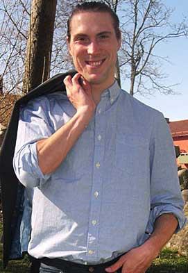Björn Nilsson - Hässleholm