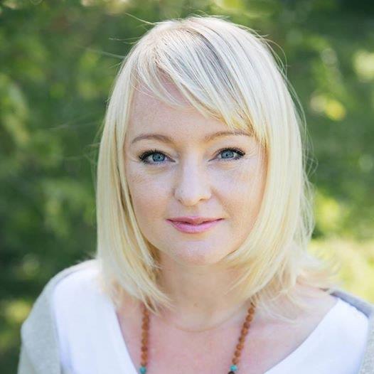Kristina Pahovic - Malmö
